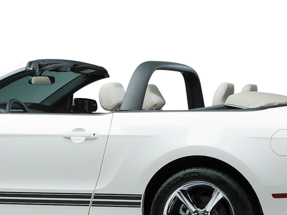 Mmd Mustang Styling Bar Charcoal 41105 10 14 Convertible
