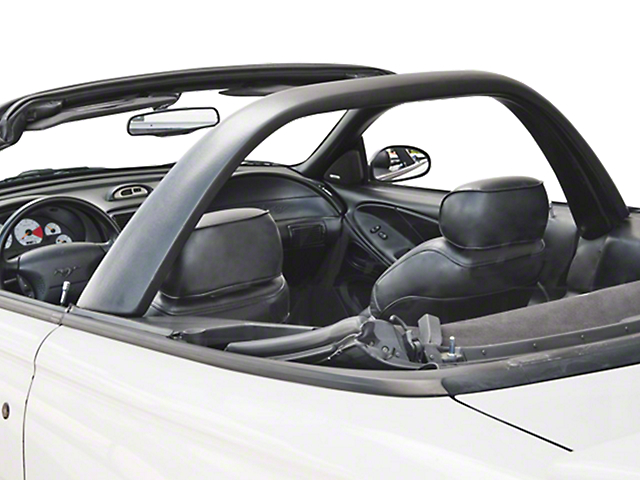 MMD Styling Bar; Charcoal (94-98 Convertible)