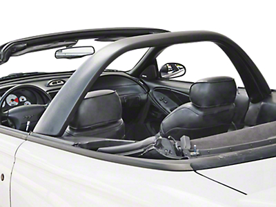 MMD Convertible Styling Bar - Charcoal (94-98 All)