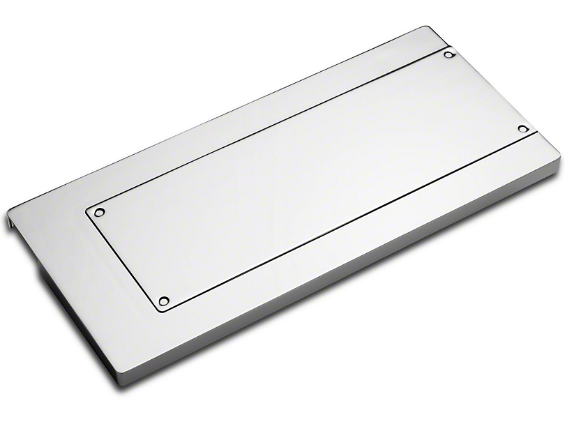 41193?$enlarged810x608$ modern billet mustang chrome fuse box cover 41193 (05 09 all fuse box cover at bayanpartner.co