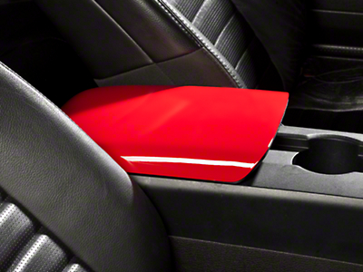Alterum Center Console Arm Rest Cover - Pre-Painted (05-09 All)