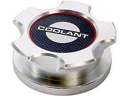 Scott Drake Billet Aluminum Radiator Cap Cover (05-14 All)