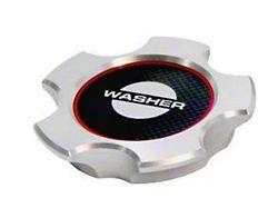 Scott Drake Billet Aluminum Washer Fluid Reservoir Cap (05-14 All)