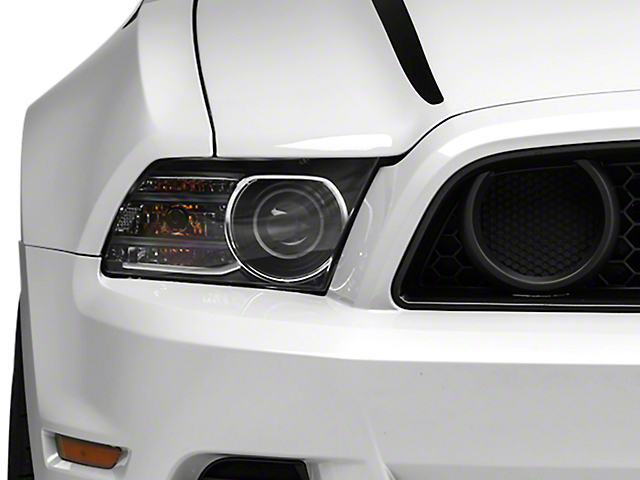 MMD BOSS 302 Style Fog Light Deletes (13-14 GT)