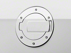 2010-2014 Mustang Fuel Doors  sc 1 st  American Muscle & 2010-2014 Mustang Fuel Doors | AmericanMuscle