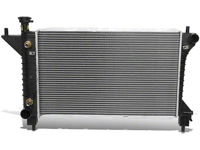 Radiator; OEM; DPI-1488 (94-96 Mustang)