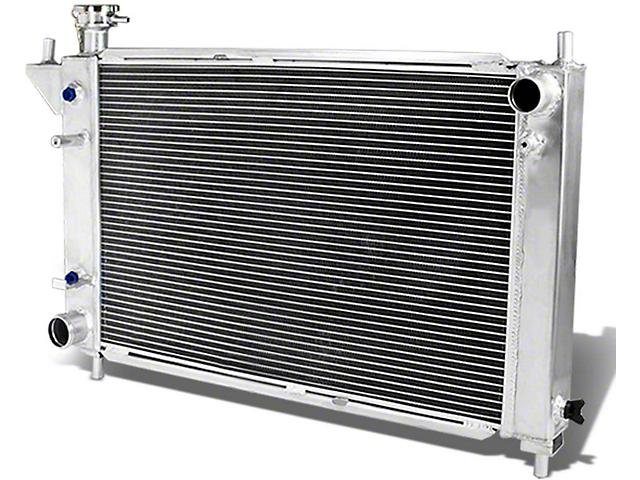Radiator; 3-Row (94-95 All)