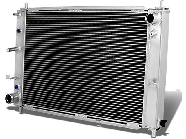 Radiator; 3-Row (97-04 V6, V8)