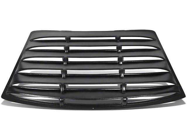Rear Window Louver (94-04 Coupe)