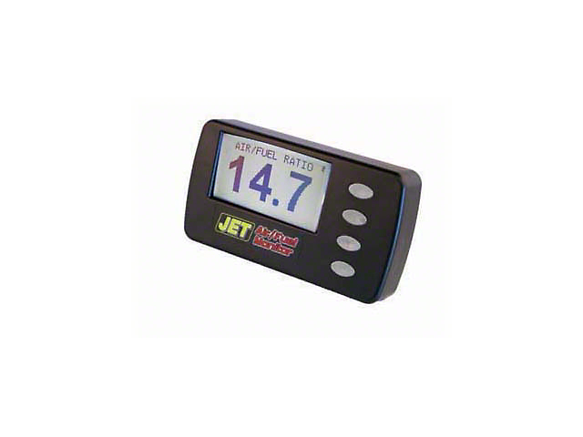 Jet Performance Products Air/Fuel Monitor