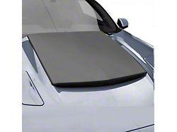 Air Design Hood Scoop; Satin Black (15-17 GT, EcoBoost, V6)