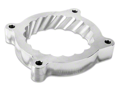 SR Performance Throttle Body Spacer (11-18 GT)