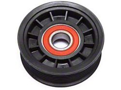 Accessory Drive Belt Idler Pulley (94-04 V6 Mustang)