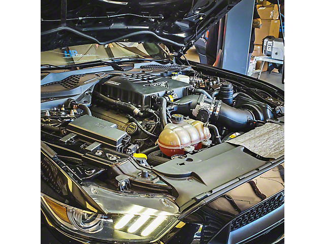 VMP Odin 2.65L TVS Supercharger Kit (15-17 GT)