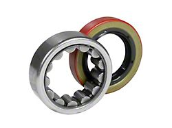 Yukon Gear Drive Axle Shaft Bearing Kit; Rear; Ford 8.80-Inch; 3.25-Inch Outside Diameter Pinion Bearing; Torrington Brand; 2.53-Inch Outside Diameter (97-10 F-150)