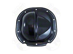 Yukon Gear Differential Cover; Rear; Ford 8.80-Inch; Steel (97-14 F-150)