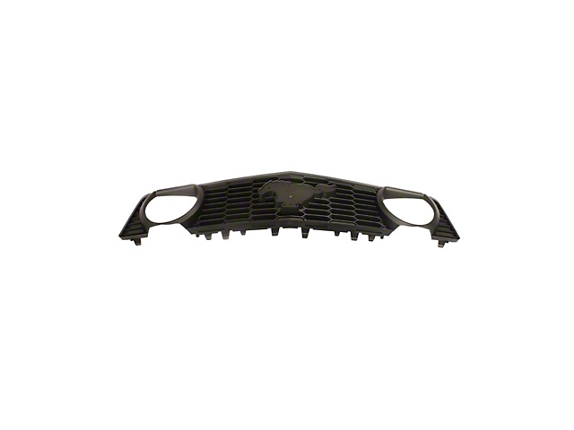Ford Upper Grille (10-12 GT)