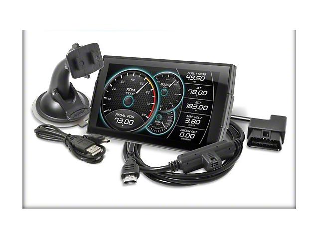 Superchips Dashpaq+ In-Cabin Controller Tuner (05-10 GT)
