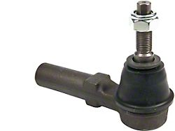 Front Tie Rod End; Outer; Sealed (05-14 All)