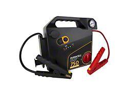 Duracell Jumpstarter 750 with Compressor