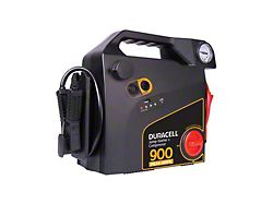 Duracell Jumpstarter 900 with Compressor