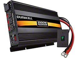 Duracell High Power Inverter; 3000 Watt