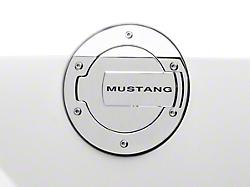 Mmd Mustang Tail Light Trim Chrome 71321 88 05 09 All