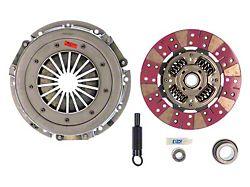 Exedy Stage 2 Cerametallic Clutch Kit with Thick Disc; 26 Spline (86-95 5.0L)