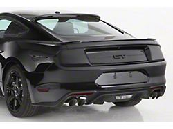 Tail Light Covers; Smoked (15-21 All)