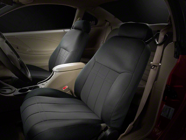 Next Edge NeoSupreme Front Seat Cover