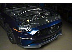 Paxton NOVI 2200SL Supercharger Kit; Black Finish (18-20 GT)