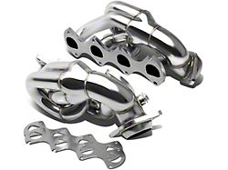 1-5/8-Inch Shorty Headers (05-10 GT)