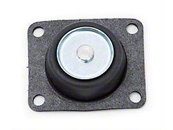 Edelbrock Accelerator Pump Diaphragm; 50cc (83-85 5.0L)