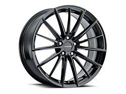 Vision Wheel 473 Axis Gloss Black Wheel; 20x8.5 (10-14 All)