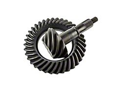 Motive Gear Ring and Pinion Gear Kit; 3.27 Gear Ratio (11-14 V6; 86-14 V8, Excluding 13-14 GT500)