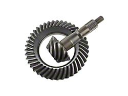 Motive Gear Ring and Pinion Gear Kit; 3.73 Gear Ratio (11-14 V6; 86-14 V8, Excluding 13-14 GT500)
