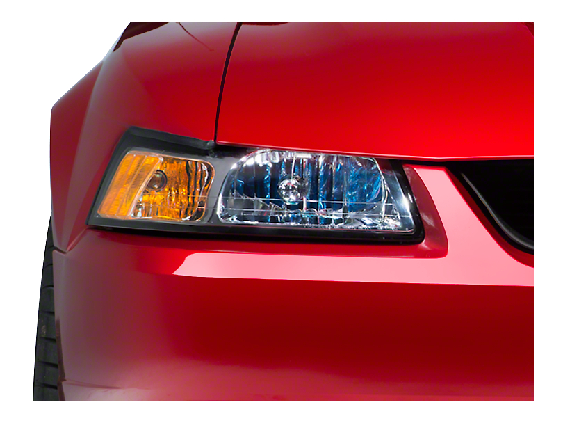 Axial OE Style Headlights (99-04 All)