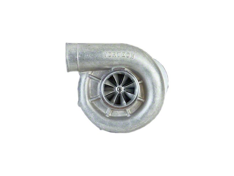 Vortech Supercharger System - Satin (05-08 V6)