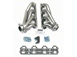 Patriot Exhaust 1-5/8-Inch Clippster Mid-Length Headers; Metallic Ceramic (94-95 5.0L)