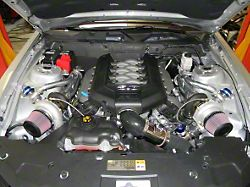Hellion Twin 62mm Turbo Complete Kit (11-14 GT)