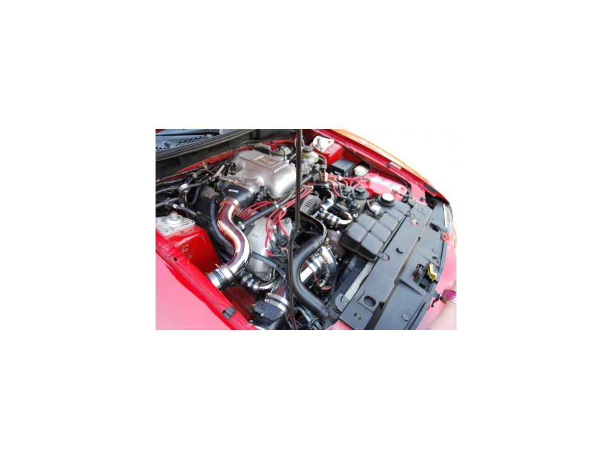 Hellion Single Turbo - Complete Kit (96-01 Cobra)