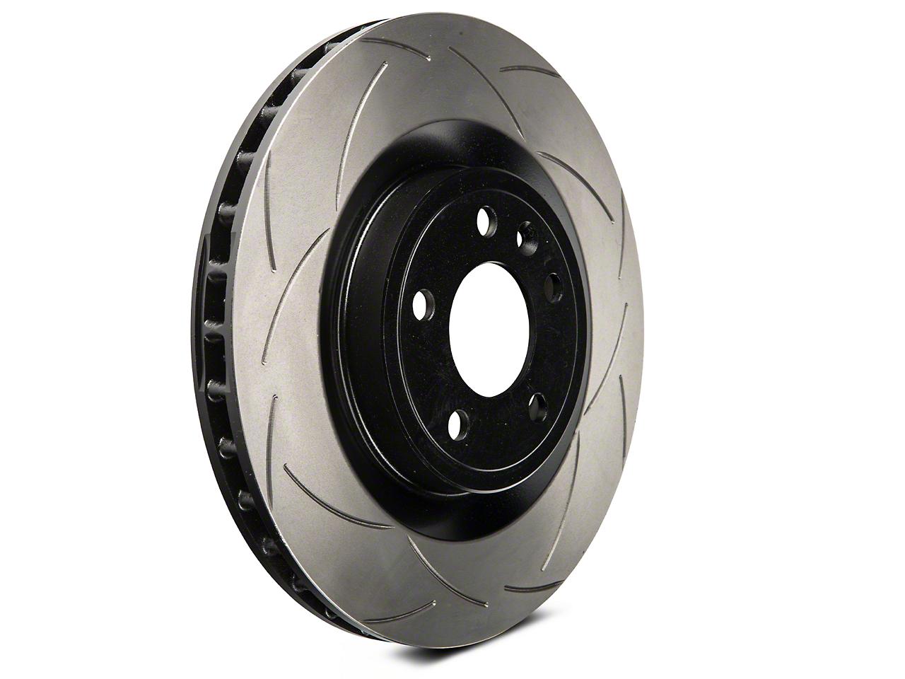 DBA T2 Street Series Rotors - Front Pair (11-14 Standard GT)