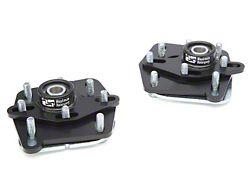 Maximum Motorsports Caster Camber Plates (03-04 Cobra)