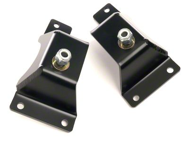 Maximum Motorsports Solid Motor Mounts (96-04 4.6L)
