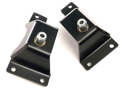 Maximum Motorsports Solid Motor Mounts (96-04 4.6L)