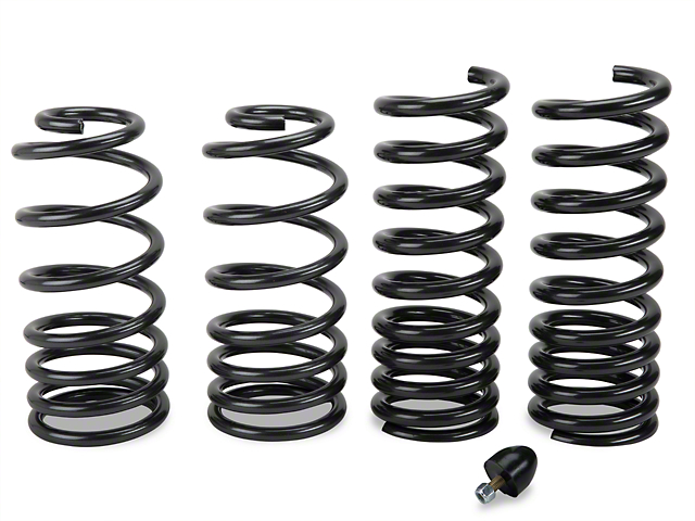 Eibach Pro-Kit Lowering Springs (94-98 V6 Convertible)