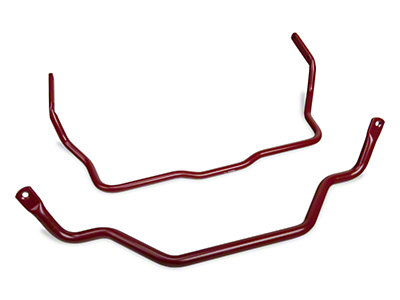 Eibach Anti-Roll Front & Rear Sway Bars (94-04 GT, V6, Mach 1; 94-98 Cobra)