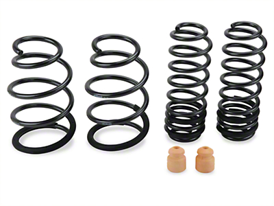 Eibach Pro-Kit Lowering Springs (11-14 GT, V6)