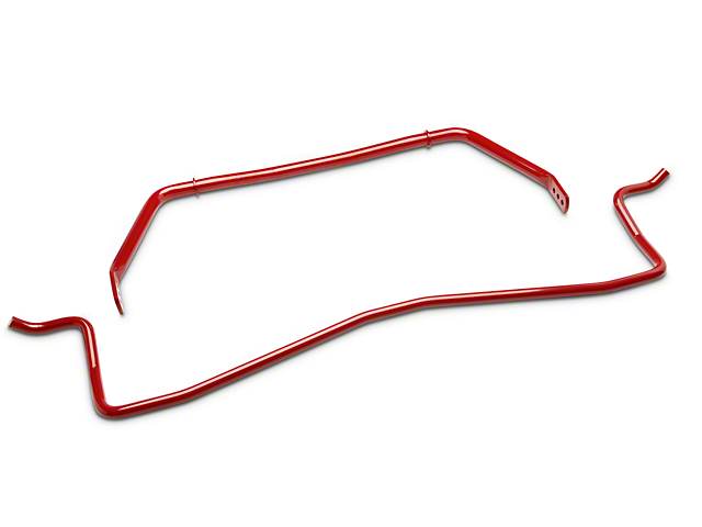 Eibach Anti-Roll Front & Rear Sway Bars (11-14 All)