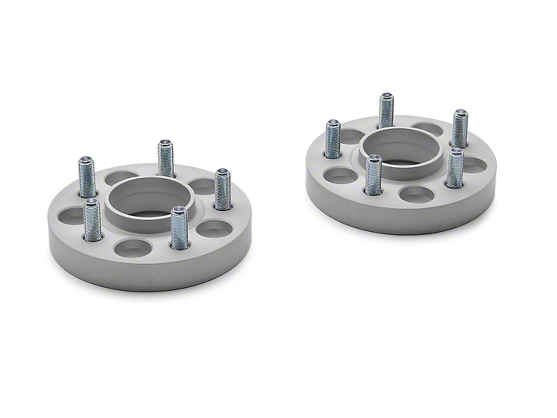 Eibach Pro-Spacer Hubcentric Wheel Spacers - 25mm - Pair (94-14 All)